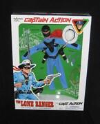 Captain Action Lone Ranger