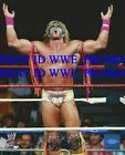 The Ultimate Warrior Wrestling Photos