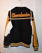 Cheerleader Jacket