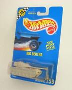 Hot Wheels Big Bertha
