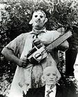 Texas Chainsaw Massacre Film Photographs