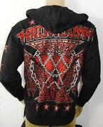 Throwdown Hoodie