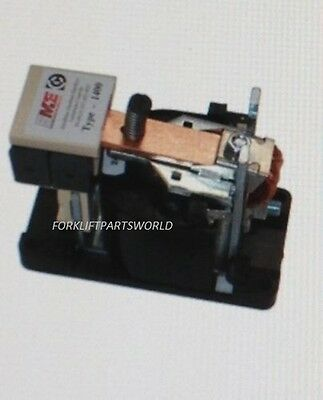 Snorkel Aerial Lift Work Platform Relay 24 Volt - Parts 0150645