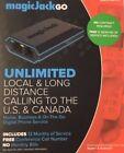 magic-jack USB Cordless VoIP Home Phones