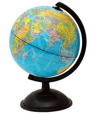 Schülerglobus Globus Tischglobus Lernglobus Weltkugel Erdkugel Kartenbilder