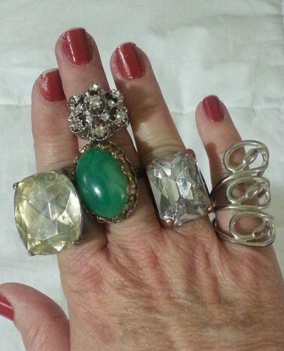 Fashion Vintage Jewelry Set