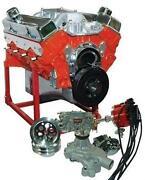 400 Chevy Engine