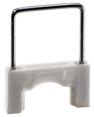 Gardner Bender Mps-2100 38-inch White Cable Boss Cable Staples