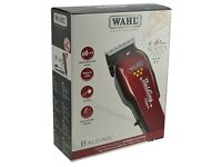 Wahl balding clippers.
