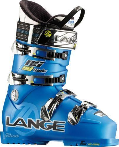 Lange Ski Boots Ebay