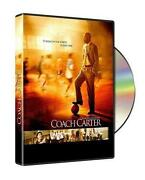 Coach Carter DVD