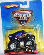 Monster Jam After Shock