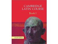 Latin books - a thorough foundation for absolute beginners