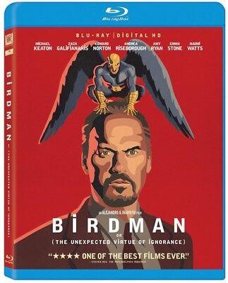 Birdman [New Blu-ray] Digital Copy