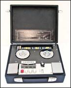 Portable Tape Recorder