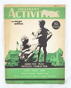 Children's Activities Magazine