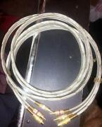 RCA Cable Gold