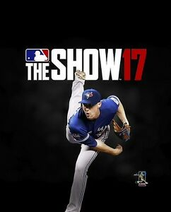 Mlb the show 17