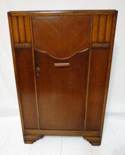 Linen Kitchen Cabinets: Antique Linen Cabinet