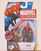 Marvel Universe Spiderman House of M