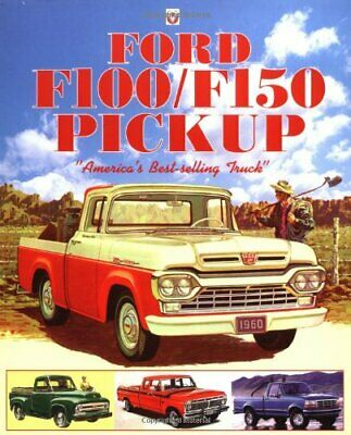 Ford F100/F150 Pick-Up: