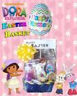 Dora Easter Basket