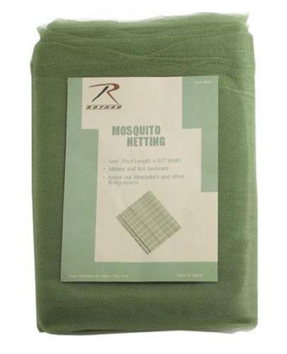 Mosquito Netting Fabric Ebay