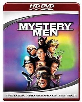 Mystery Men (HD-DVD, 1999)