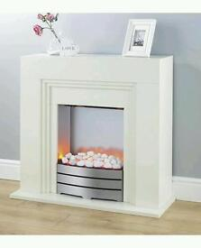 Ivory. ..fire suite