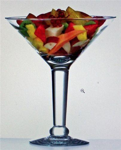 Jumbo Martini Glass Centerpiece : Large martini glass ebay