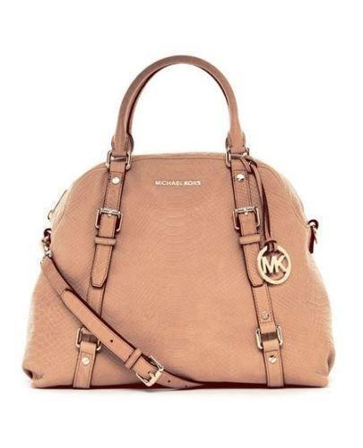 6a421c051079 Michael Kors Calista Satchel Bags | Stanford Center for Opportunity ...