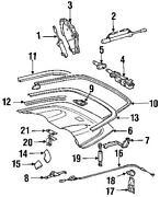 Mercedes Hydraulic