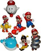 Super Mario Galaxy Keychain