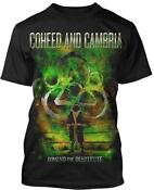 Coheed and Cambria Shirt