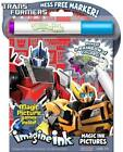 Transformers Arts&Crafts Kits Toys
