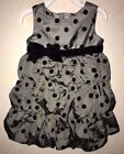 Old Navy Black 2T Size Dresses (Newborn - 5T) for Girls