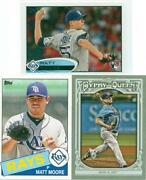 Matt Moore Lot