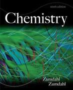 Chemistry Zumdahl