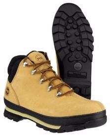 Timberland Safety Boot Size UK 3
