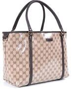Gucci Crystal Handbag