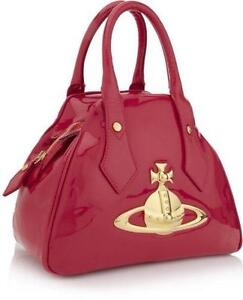 eb3f456a94e9 Red Vivienne Westwood Bags