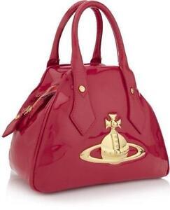 Red Vivienne Westwood Bags