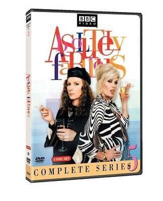 Absolutely Fabulous: Series 5 - DVD By Various - VERY GOOD