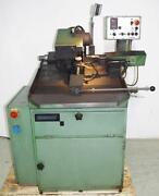 Schärfmaschine