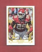 Eric Berry Football Cards