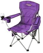 Oztrail Camping Chairs