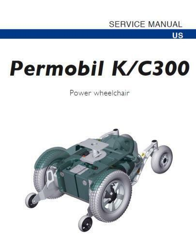 Permobil C300 Wheelchairs Ebay