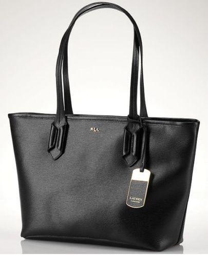 85da1bfb6a Ralph Lauren Tate  Handbags   Purses