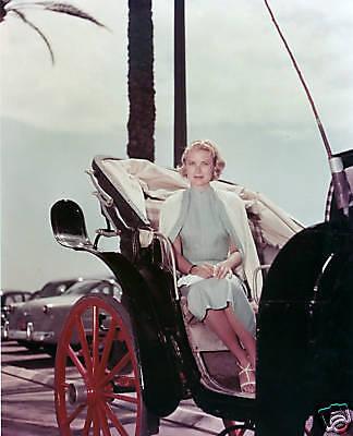 Grace Kelly 5x7 Movie Memorabilia FREE US SHIPPING