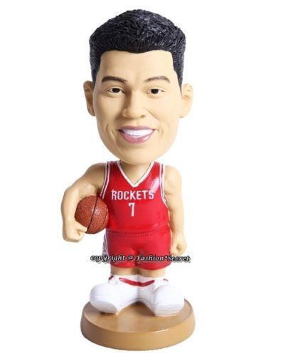 Houston Rockets Fan Shop: Houston Rockets Bobblehead: Sports Mem, Cards & Fan Shop